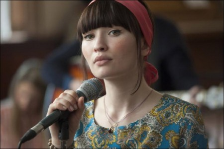 God Help the Girl Movie - Emily Browning
