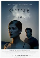 Gone Girl Moviie Poster