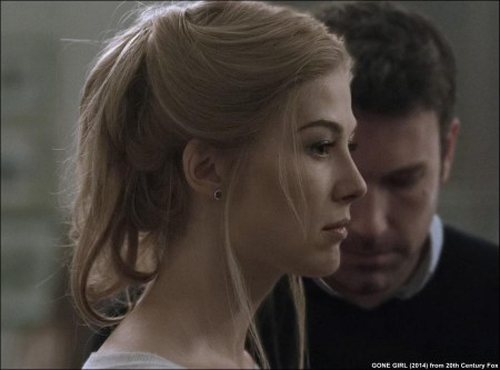 Gone Girl Moviie