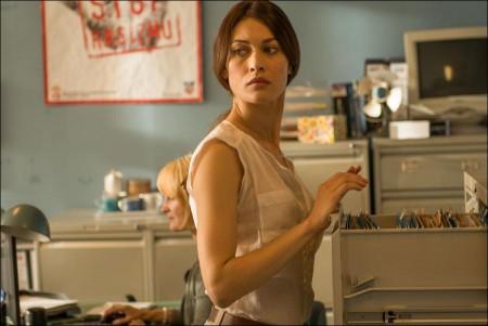 The November Man Movie - Olga Kurylenko