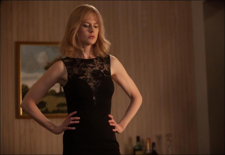 Before I Go to Sleep - Nicole Kidman