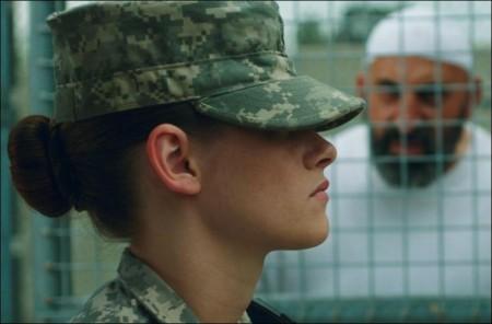 Camp X-Ray Movie - Kristen Stewart