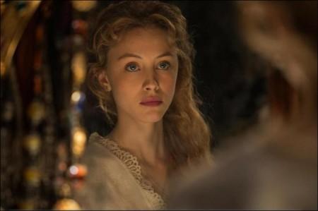 Dracula Untold Movie - Sarah Gadon