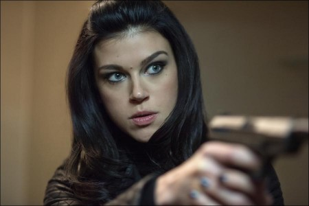 John Wick Movie - Adrianne Palicki