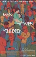 Men, Women and Children Movie Poster