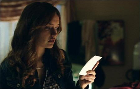 Ouija Movie - Olivia Cooke
