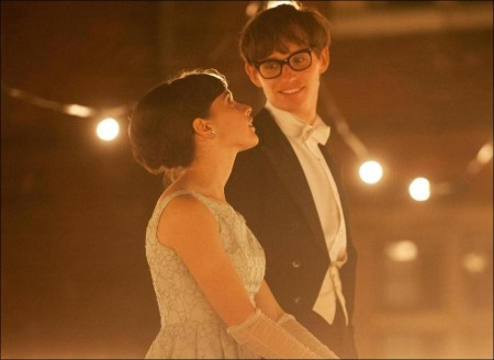 The Theory of Everything Movie