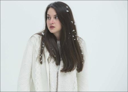 White Bird in a Blizzard - Shailene Woodley