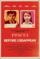 Before I Disappear Movie Poster