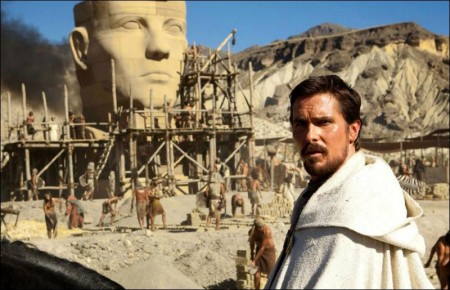 Exodus: Gods and Kings Movie