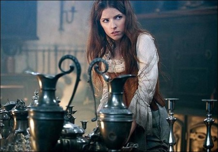 Into the Woods Movie - Anna Kendrick