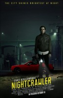 Nightcrawler Movie Poster