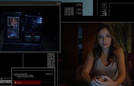 Open Windows Movie - Sasha Grey