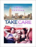 Take Care Movie Poster