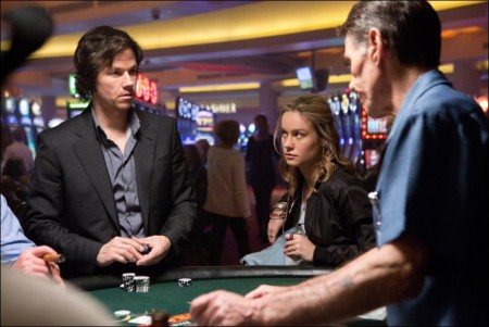 The Gambler Movie
