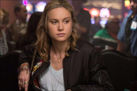 The Gambler Movie - Brie Larson
