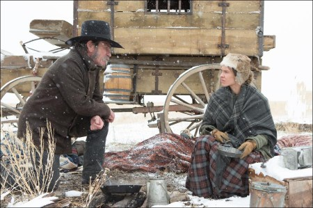 The Homesman Movie