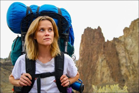 Wild Movie - Reese Witherspoon
