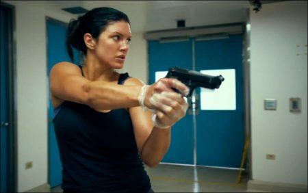 In the Blood Movie - Gina Carano