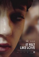 It Felt Like love Movie Poster