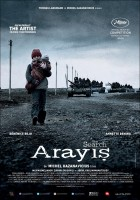 Arayış - The Search Filmi Afişi