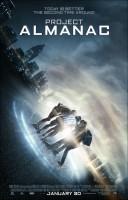 Project Almanaca Movie Poster