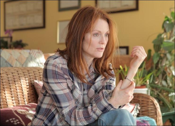 Still Alice Movie - Julianne Moore
