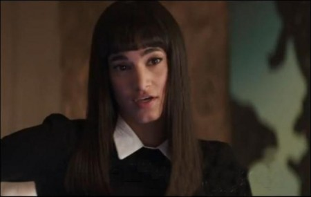 Kingsman: The Secret Service - Sofia Boutella
