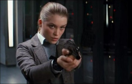 Kingsman: The Secret Service - Sophie Cookson