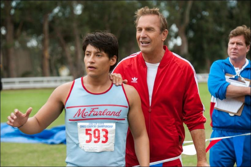 McFarland, USA Movie