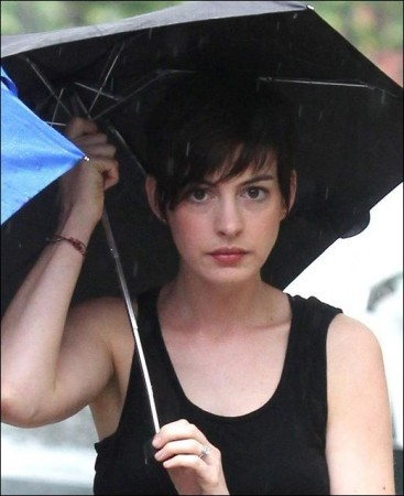 Song One Movie - Anne Hathaway