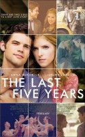 The Last 5 Years Movie Poster