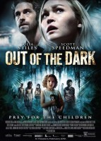 Out of the Dark Movie Poster