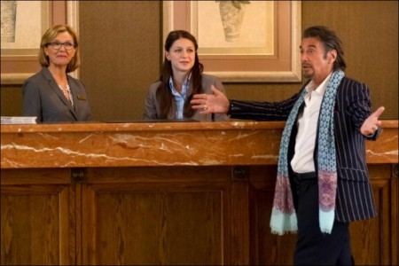 Danny Collins Movie
