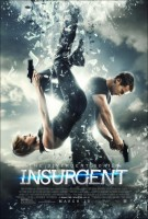 Divergent Series: Insurgent Movie Poster