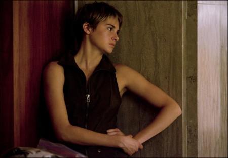 Divergent Series: Insurgent - Shailene Woodley