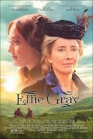 Effie Gray Movie Poster