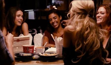 Girlhouse Movie