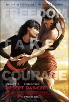 Desert Dancer Movie Poster