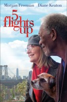 5 Flights Up Movie Poster