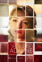 The Age of Adalline Movie Poster
