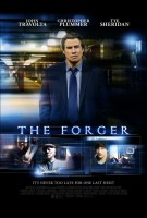 The Forger Movie Poster