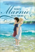 When Marnie Was There Movie Poster