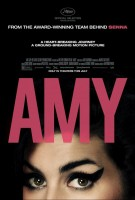 Amy Movie - Amy Winehouse Documentary Poster