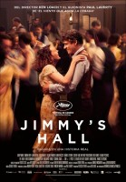 Jimmy's Hall Movie Poster