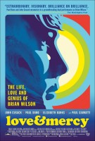 Love & Mercy Movie Poster