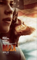 Max Movie Poster