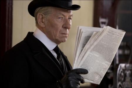 Mr. Holmes Movie