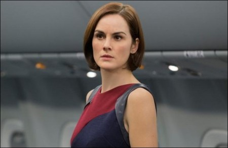 Self/less Movie - Michelle Dockery