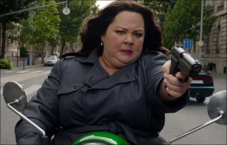Spy Movie - Melissa McCarthy